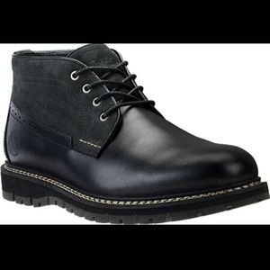 Timberland Shoes - New- Timberland britton hill chukka boots